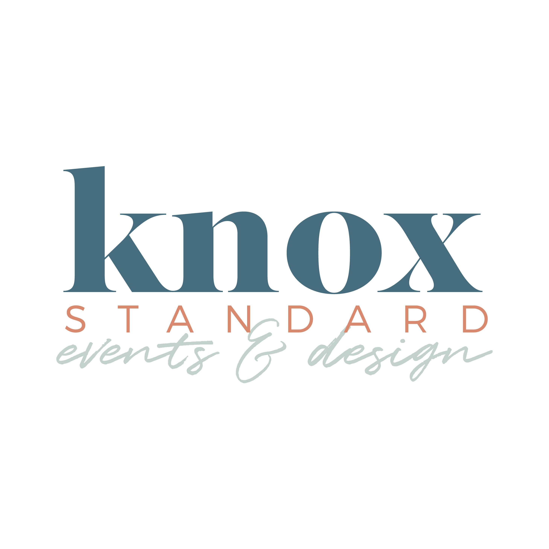 Knox logo stacked avitar