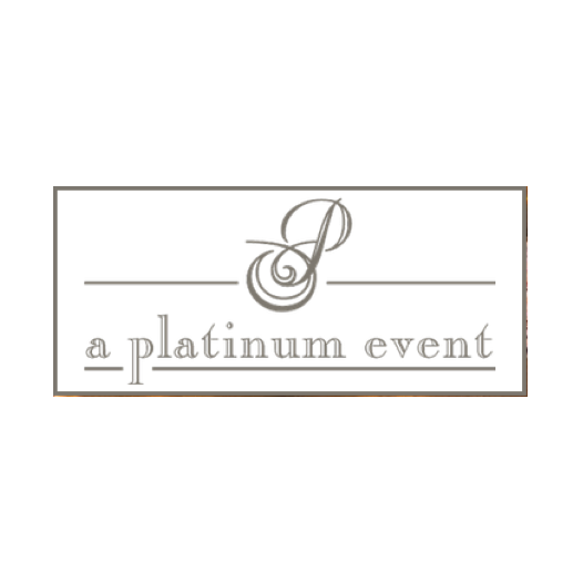 Platinum event logo