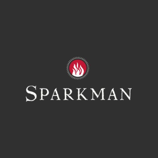 Sparkman logo