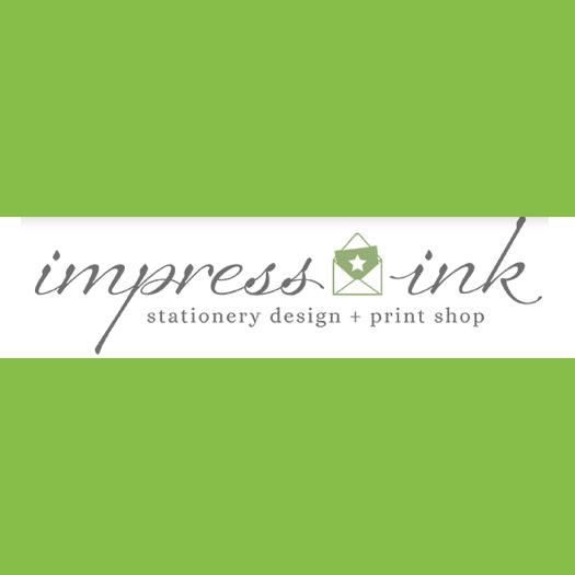 Impress ink logo