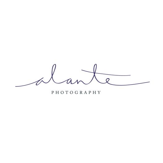 Alante logo