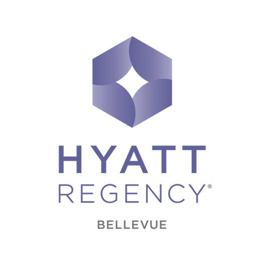 Hyatt reg bellevue logo