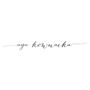 Aga kownacka logo
