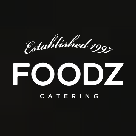 Foodz catering logo