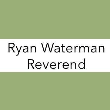 Ryan waterman logo