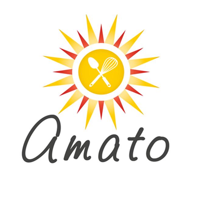 Amato edit logo