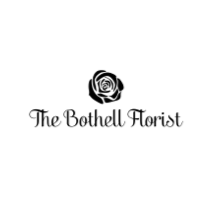 The bothell florist logo