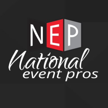 Nep national event pros logo