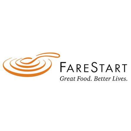 Fare start logo