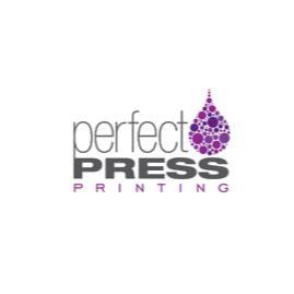 Perfect press logo