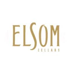 Elsom cellars logo