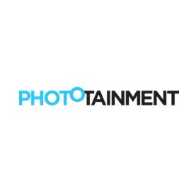 Phototainment logo