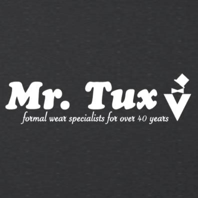 Mr. tux logo