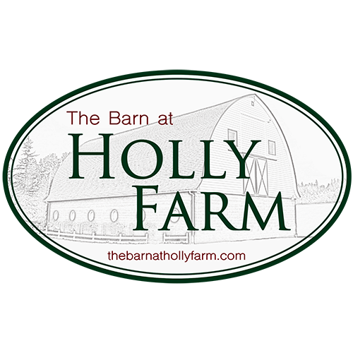 Hollyfarm barn logo fb