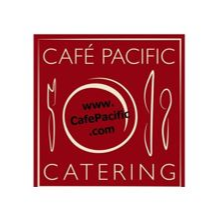 Cafe pacific