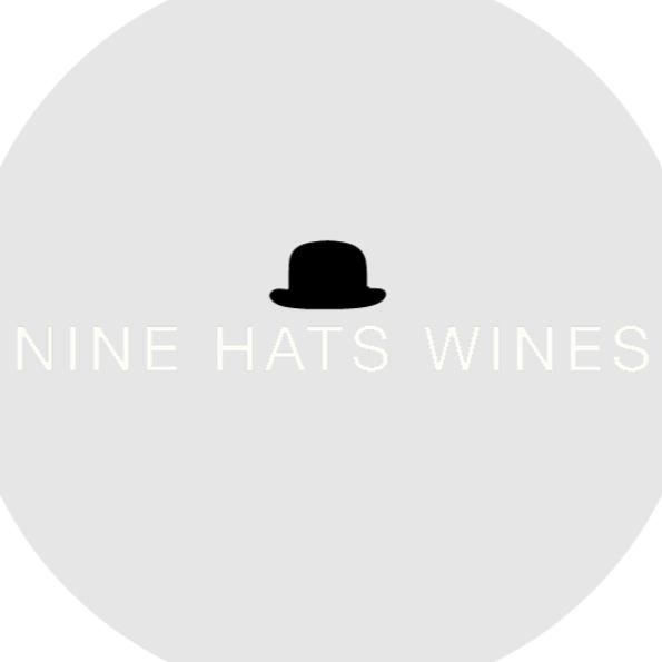 Nine hats wine