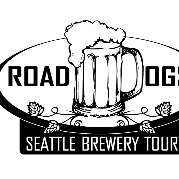 Seattle brewery master logo